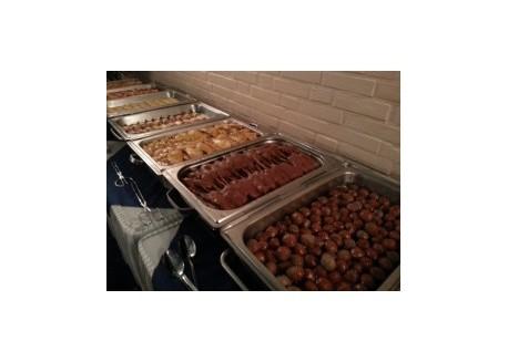 Achterhoeks buffet