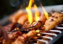 Barbecuepakket kids
